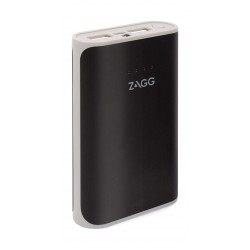 ZAGG 6000 mAh Ignition Dual USB Portable Charger