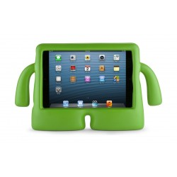 Speck iGuy Freestanding Protective Case for iPad Mini 4 (73423-1516) - Green