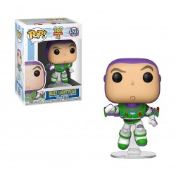 Funko Pop Disney: Toy Story 4 - Buzz Lightyear