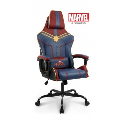 Marvel Avengers Big & Wide Heavy Duty Gaming Chair - Captain Marvel