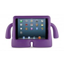 Speck iGuy Freestanding Protective Case for iPad Mini 2, 3 & 4 (73423-B102) - Purple