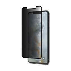 Moshi IonGlass iPhone XS Max Privacy Screen (99MO115002) - Black