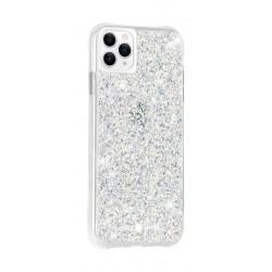Casemate Gimo TUF iPhone 11 Pro Backcase - Gliter White