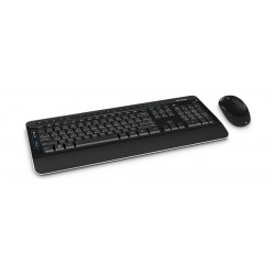 Microsoft Wireless Desktop 3050 Arabic (PP3-00019)