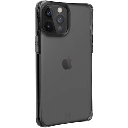 U By UAG Mouve Series iPhone 12 Pro Max Case - Ice Grey