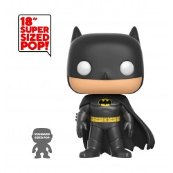 Funko Pop Heroes: DC 18-inch Batman