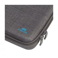 Riva Aspen Action Camera Canvas Case (7512) -  Grey