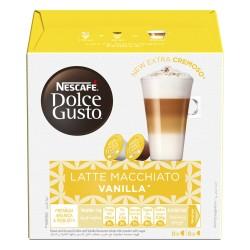 Dolce Gusto Vanilla Late Macchiato