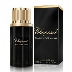 Chopard Black Incense Malaki - Eau De Parfum 80 ml