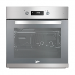 Beko 60CM Electric Oven (BIRT22300XMMS)