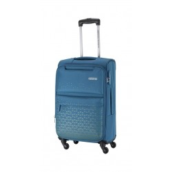 American Tourister Bradford 79CM Soft Luggage (FJ6X01903) - Blue