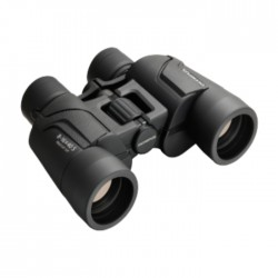 Buy Olympus Standard Series 8-16x40 Binocular with Case and Strap in Kuwait | Buy Online – Xcite