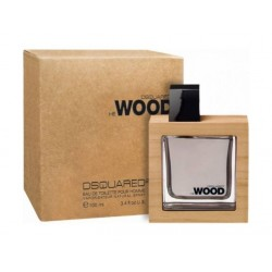Dsquared2 He Wood For Men 100 ML