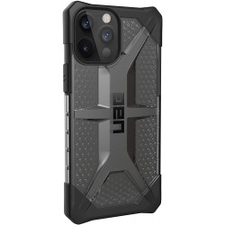 UAG Plasma iPhone 12 Pro Max Back Case - Ice