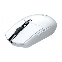 Logitech G305 Lightspeed Wireless Gaming Mouse - Black