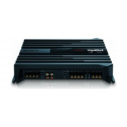 Sony Xplod 1000W 4-Ch Car Amplifier (XM-N1004)