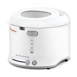 Moulinex 1kg 1.8L Uno Classic M Deep Fryer (AF1231) – White