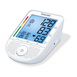 Beurer BM49 Talking Upper Arm Blood Pressure Monitor