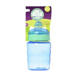 Philips Avent Classic 260ml Training Cup  - Boy