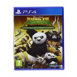 Kung Fu Panda: Showdown of Legendary Legends - PlayStation 4 Game