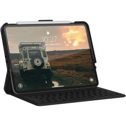 UAG iPad Pro 11-inch Standing Folio Case - Black