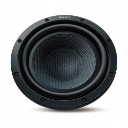 Sony GS Series 1800W 12-Inch SVC Subwoofer (XS-NW1200) - Black