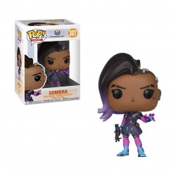Funko Pop Games: Overwatch-Sombra 2019