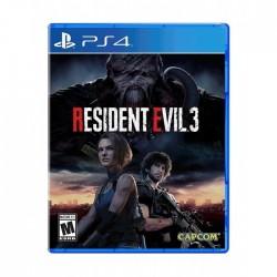 Resident Evil 3 Lenticular Sleeve in Kuwait | Buy Online – Xcite