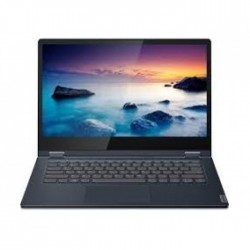 Lenovo IdeaPad C340 Core i3 4GB RAM 256GB SSD 14-inch Convertible Laptop - Blue