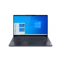 """Lenovo Yoga Slim 7 Core i7 16GB RAM 1TB SSD 14"""" Laptop (82A100DDAX) - Grey"""