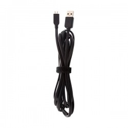 Nyko Charge Link Micro-USB to USB Cable For PS4 - Black