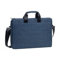 Riva 15.6-inch Top Loader Laptop Bag (8335) – Blue