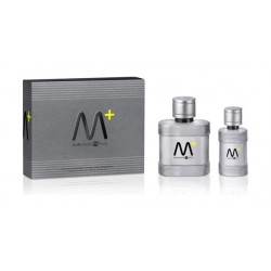 Mandarina Duck Intense Kit EDT For Men 100 ml + 30 ml