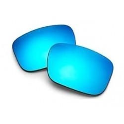 Bose  Minimal Eyeglass Lens (855977-0500) - Blue Mirror