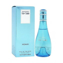 Cool Water by Davidoff for Women 100 mL Eau de Toilette