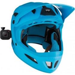 GoPro Hero Session Helmet Swivel Mount - Helmet