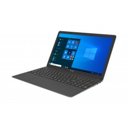 "I-Life Note CX3 Intel Core i7 8GB RAM 256GB SSD 13.3"" Convertible Laptop - Silver"