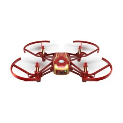 DJI Tello Quadcoper - Iron Man Edition