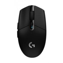 Logitech G305 Light Speed Wireless Mouse (910-005283) - Black