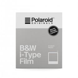 Polaroid Originals i-Type Black & White Film