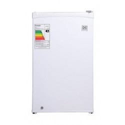 Daewoo 3 Cft Single Door Refrigerator (FR093) – White