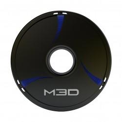 M3D Micro Spool 1.75mm PLA 3D Ink - Deep Cobalt