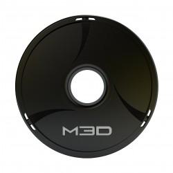 M3D Micro Spool 1.75mm PLA 3D Ink - Onyx Black