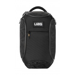 UAG Issue 24-Liter 16-inch Backpack - Black Midnight Camo
