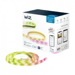 Philips WIZ-LED Strip Wi-Fi Starter Kit - 2M