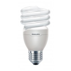 Philips 20W Tornado Compact Fluorescent Lamp (3892 CFL)