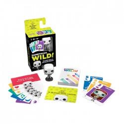 Something Wild Card Game NBC