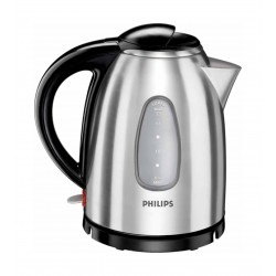 Philips Kettle 2400W 1.7Litres with Water level indicator - HD4665/24