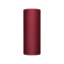 Ultimate Ears MegaBoom 3 Wireless Portable Speaker (984-001406) - Red
