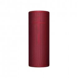 Ultimate Ears Boom 3 Wireless Portable Speaker (984-001364) - Red